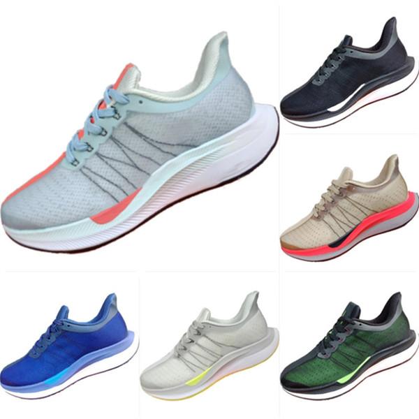Nike Air Max Hommes Zoom Lunar Zapatillas Hombre 35 Baskets Gaze Net Respirantes Chaussures Chaussures Homme Baskets de sport lunaire Pegasus 35 X Turbo