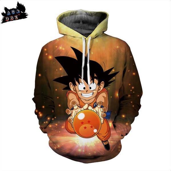 2018 yeni anime çocuk Naruto 3D kapşonlu sweatshirt yıldız baskı moda cep hoodie popüler marka ACDBZ