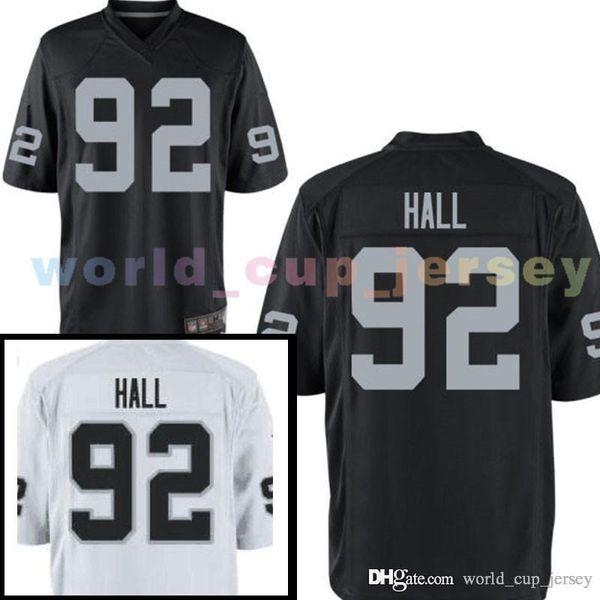 wholesale dealer 0238d ef36c 2018 Oakland Jersey Raider 92 P.J. Hall Vapor Untouchable Limited Football  Jerseys 2018 New Wholesale Cheap Sale From Tukameng2016, $34.37 | ...