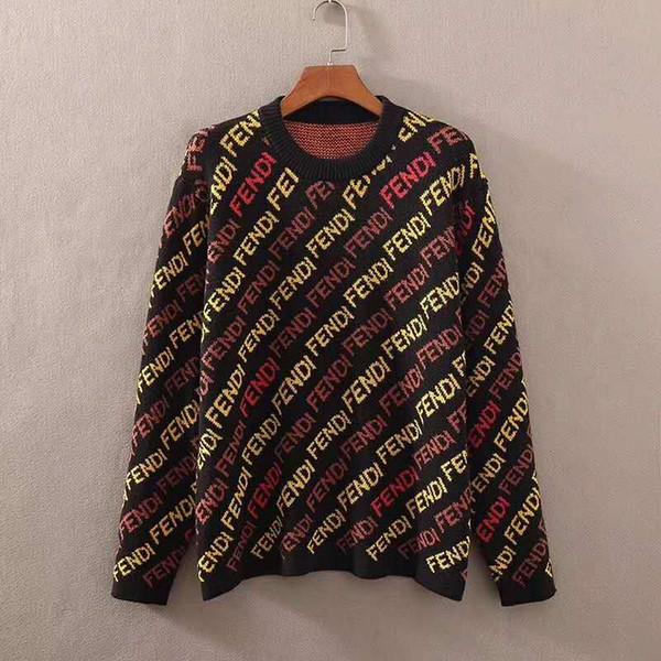 D8 Calentamiento del tempo de invierno o-uk Italia a estrenar Moda para hombre Camisetas con un solo hilo, lazo redondeado suéter de cuello redondo 7 color tamaño M-3XL