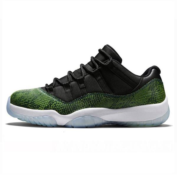 B21 SNAKE Green 36-47
