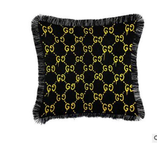 3 45*45cm No pillow core