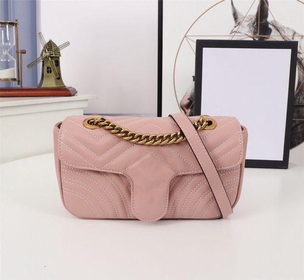 top popular Woman Designer Shoulder Bags Love Heart Bag Chain Flap Crossbody Handbag High Quality Genuine Leather Purse Black Tote Bags Messenger Bags 2019