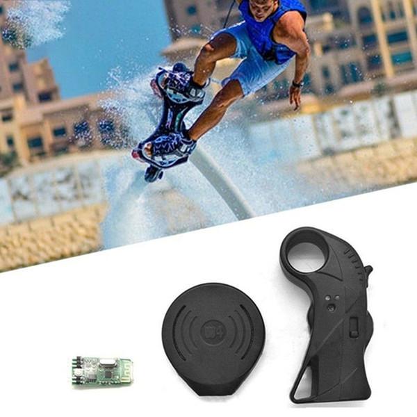 Monopatín eléctrico Control remoto a prueba de agua para el monopatín eléctrico Universal para Longboard Skate Board Scooter Accesorios