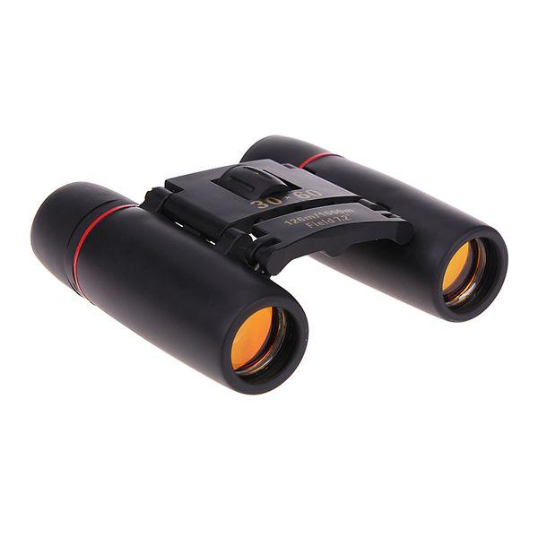 night vision 30x60 Zoom Optical military Binoculars Telescope (126m-1000m ) telescopio day and night high quality 2019
