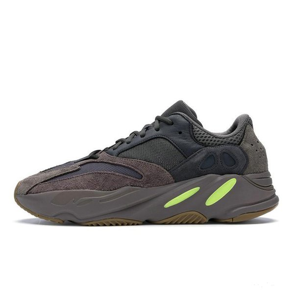 2019 Inertia V2 Static Wave Runner Men Women Running Shoes Salt Blush Mauve Utility fashion mens women sandals shoes
