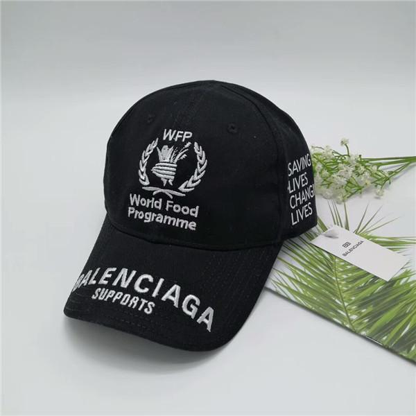 Wholesale of the latest men and women adjustable fashion ball cap cotton wear comfortable ball cap is your good choice