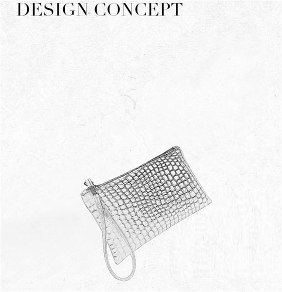 Diseñador de moda para mujer de lujo Mujeres de la marca Bolsa de lujo Bolsos de marca caliente Bolso de hombro Bolso móvil Nuevo bolso cero de la cartera Mini 2019 Nuevo