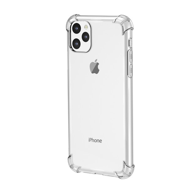 1 5mm tran parent tpu hockproof air cu hion phone ca e for iphone 11 pro max 6 7 8 plu xr x max am ung note10 9 10 plu