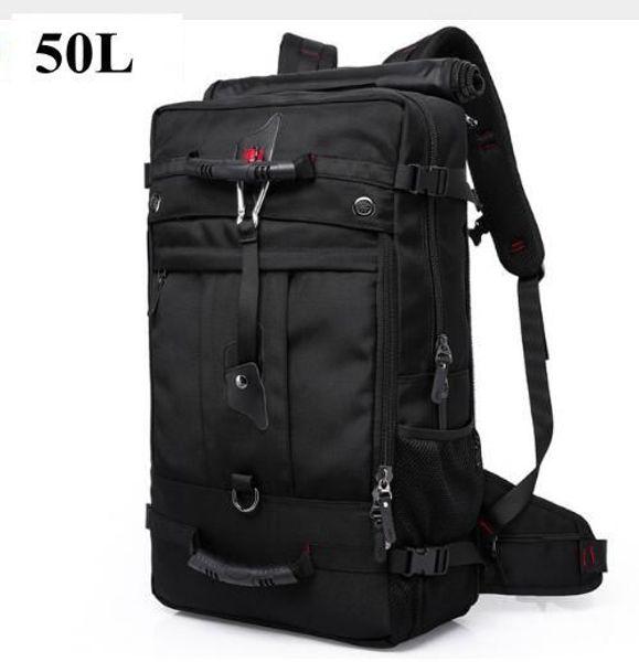 50L Black