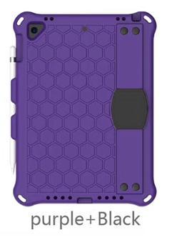 púrpura+negro