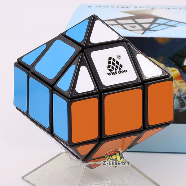 اللون: Octahedron Mixup III