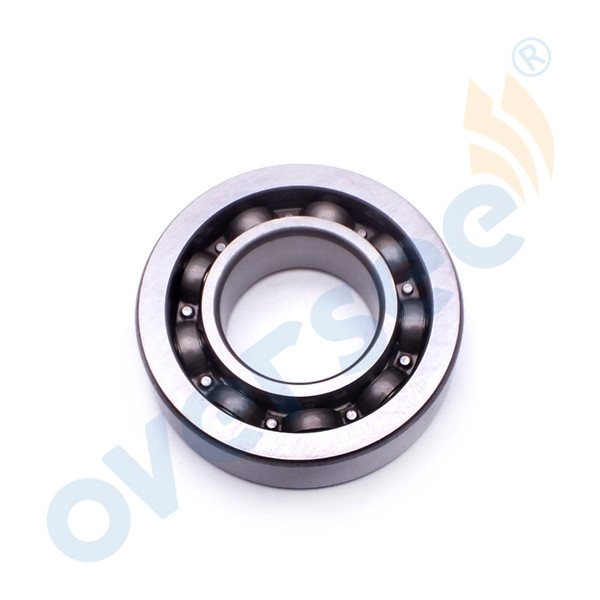 best selling Chinese Oversee high quality 93306-206U5-00 Ball BEARING suits For Yamaha Outboard Spare Engine Model Parts Model