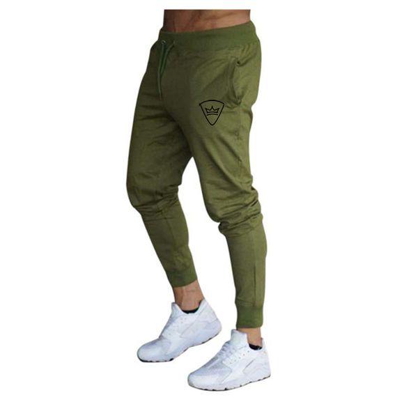1 Army Green