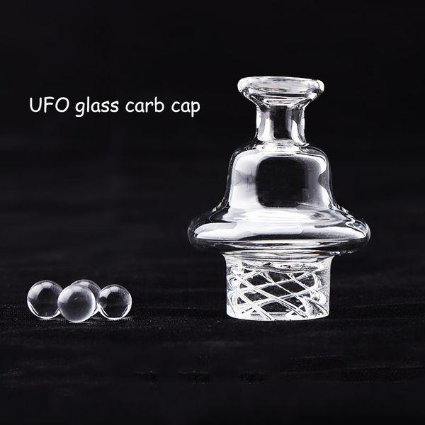UFO Cap + Perles