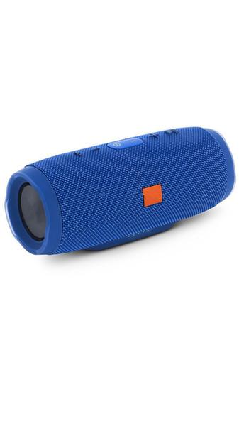Charge 3 Wireless Bluetooth Speaker vivavoce impermeabile di musica portatile Altoparlanti piccola cassa di risonanza di Kaleidoscope multipla Audio Nuovo