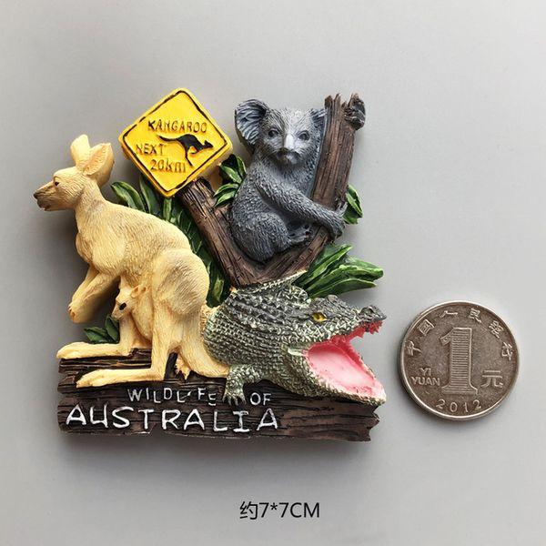 Australie 3 bête