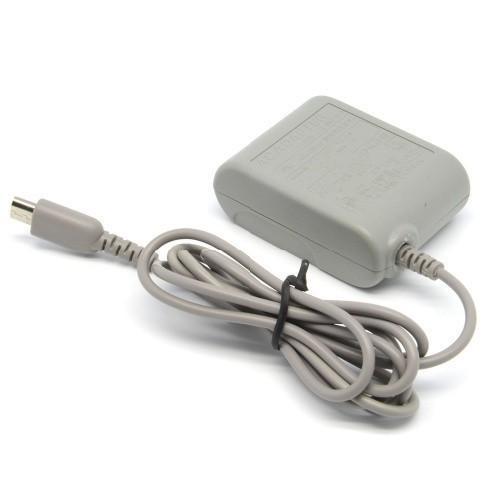 Wall Home Viagem Carregador de Bateria AC Adapter para Nintendo DSi / XL / 3DS / 3DS XL 100 pçs / lote DHL frete grátis
