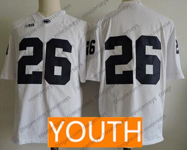 Jugend 26 Barkley (kein Name) Weiß