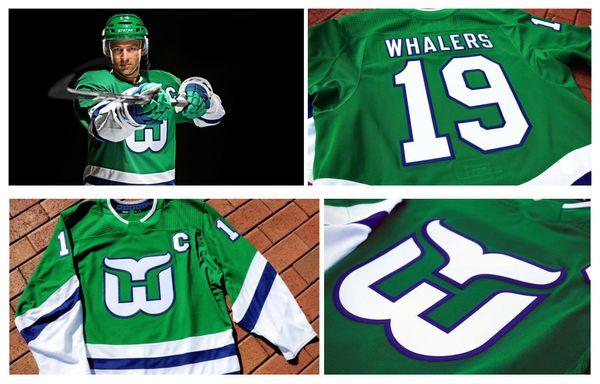 Personalizado NHL Hartford Whalers Jersey Homens Womens Juventude 20 Sebastian Aho 49 Victor Rask 86 Teuvo Teravainen 27 Faulk 74 Slavin 22 Pesce Hockey