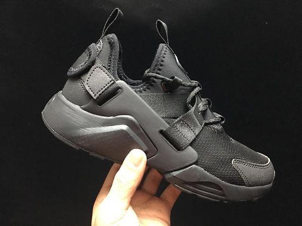 all black 5
