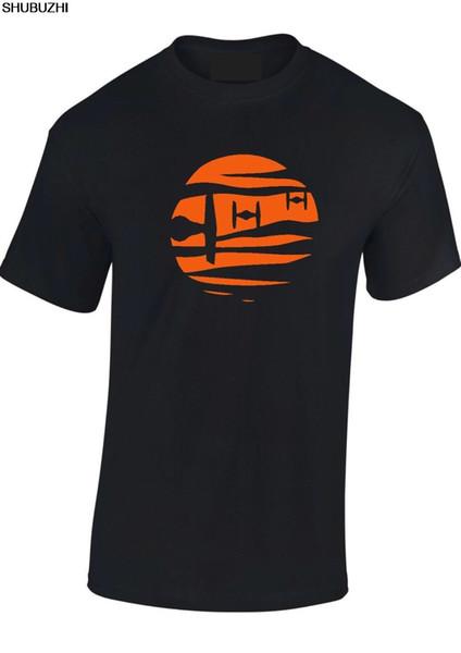 Camiseta Starfighter, camiseta Rogue One, camiseta X-wing, camiseta Y-wing Camisetas unisex de verano para hombres camiseta de marca de moda masculina más talla 4XL 5XL