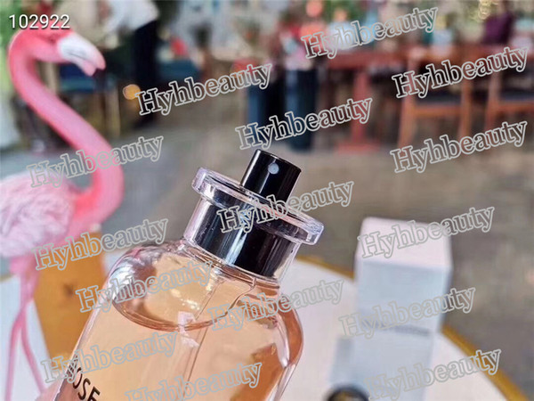 top popular In Stockl!! 4 Styles 100ML Lady Perfume Mile Feux Contre moi Rose des vents  Apogee High Quality With Fast shipping 2021