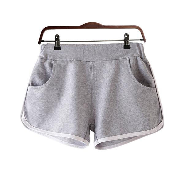 Pantaloncini da yoga da donna da corsa all'aperto Pantaloncini da ginnastica da donna Athletic Sport Gym Allenamento Fitness Abbigliamento da jogging Homewear Sportwear # 157479