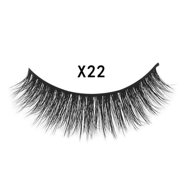 3D-X22
