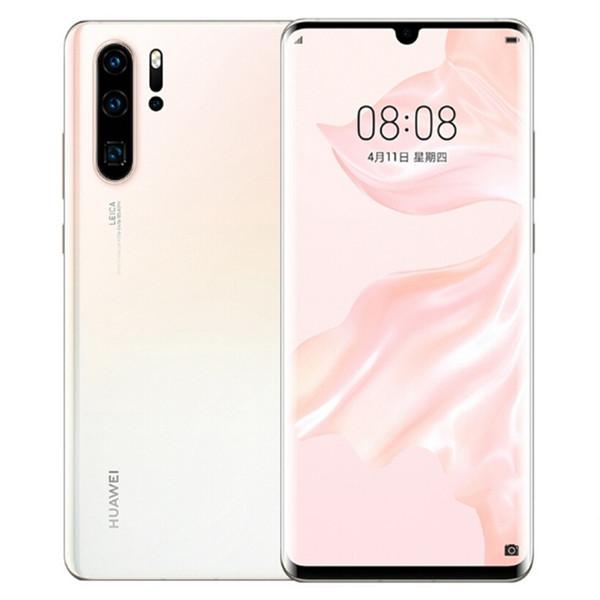 Nouveau original Huawei P30 téléphone portable 6.1 pouces 8 Go de RAM 256 Go de ROM soutien carte mémoire NM OTG double carte SIM Smartphone