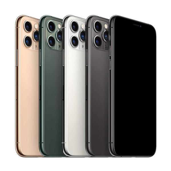 Faux modèle de téléphone pour Apple iPhone 11 / Pro / Pro Max XR XS XS Max factice (non fonctionnel)