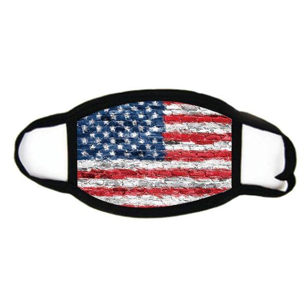 Flag-Maske # 2