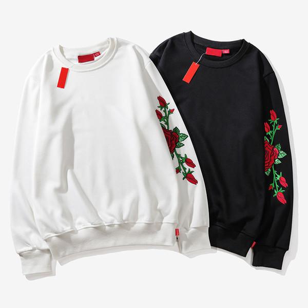 Nuovo caldo del progettista delle donne degli uomini felpe di marca casual Primavera Autunno a maniche lunghe con cappuccio Stampa Lettera di lusso Felpe M-2XL B101446Q