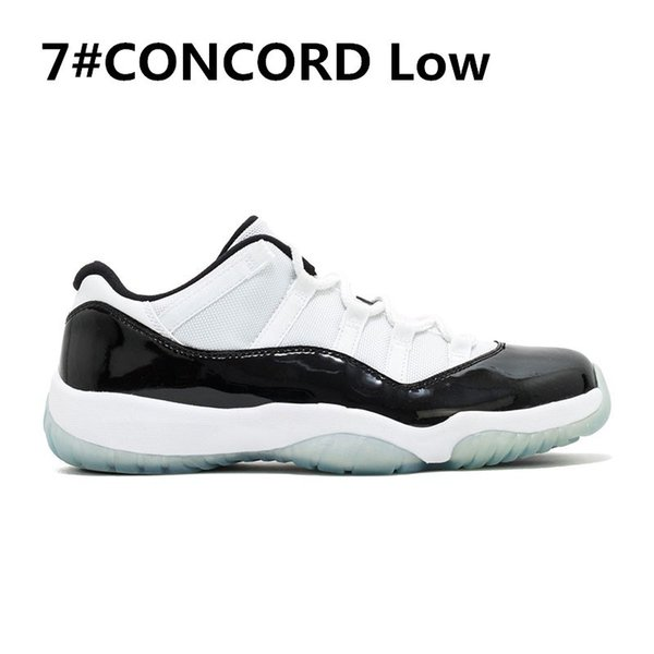 7 CONCORD Low