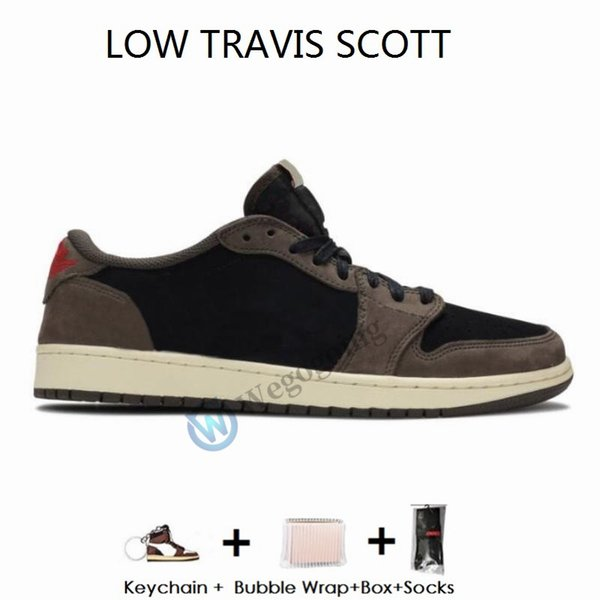 3- Travis scotts Low