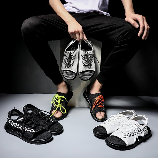 Crocse Crocks Men Pool Sandals Summer Outdoor CholasBeach Shoes Slip Casual LiteRide Crock Stylish breathable One-word drag