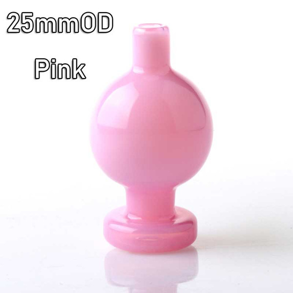 25mmOD Pink