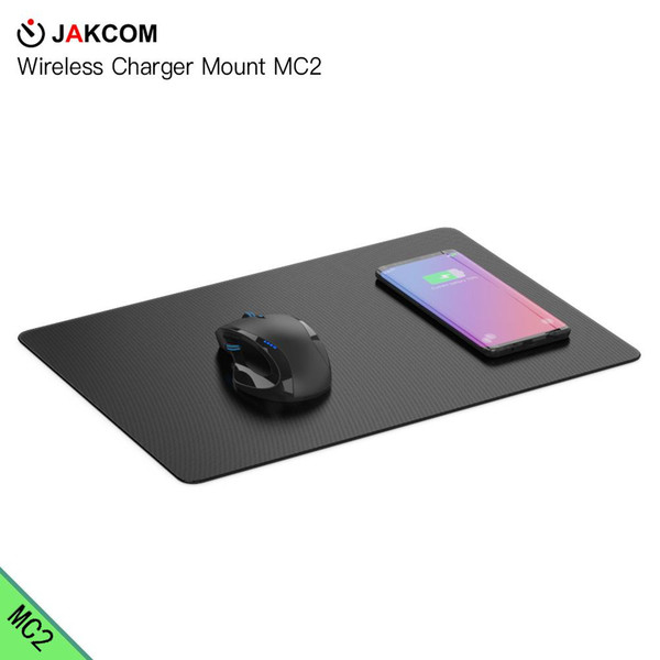 JAKCOM MC2 Wireless Mouse Pad Charger Hot Sale in Mouse Pads Wrist Rests as smartwatch android lol surprise piano keyboard