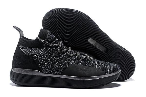 progettistaviabiancaNuovo lusso Scarpe Kd 11 scarpe da basket Kevin Durant 11s Zoom correnti del mens Athletic le scarpe di lusso bianca Kd