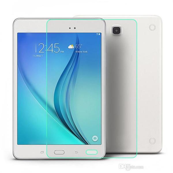 19e5d0235df Tempered Glass For Samsung Galaxy TAB A TAB E 8.0/9.6/9.7/10.1 Inch ...