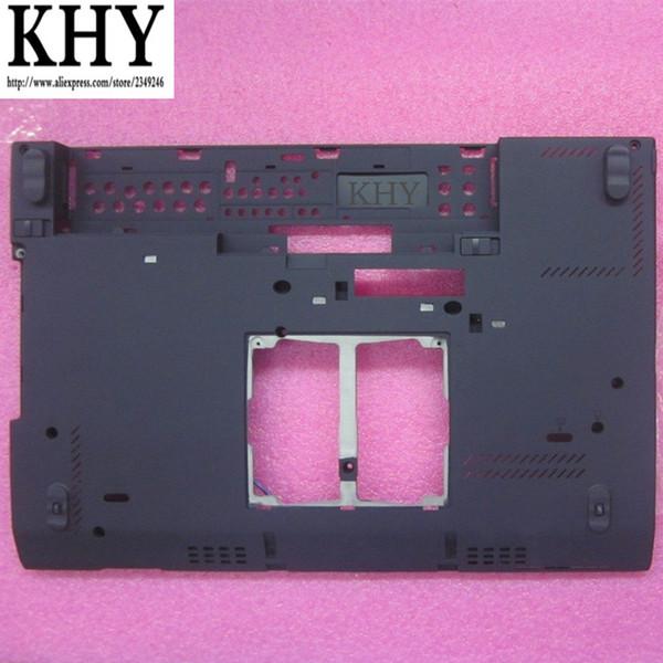 Новый Оригинальный D Чехол для ThinkPad X230 X230I Задняя Оболочка Нижняя Крышка Корпуса Нижняя Крышка ж / динамик FRU 04Y2086 04W6836
