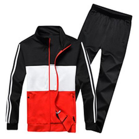 2019 nuovo arrivo mens designer tute felpa + pantaloni sport corsa casual attivo con taglia m-5xl tute di alta qualità b100100q