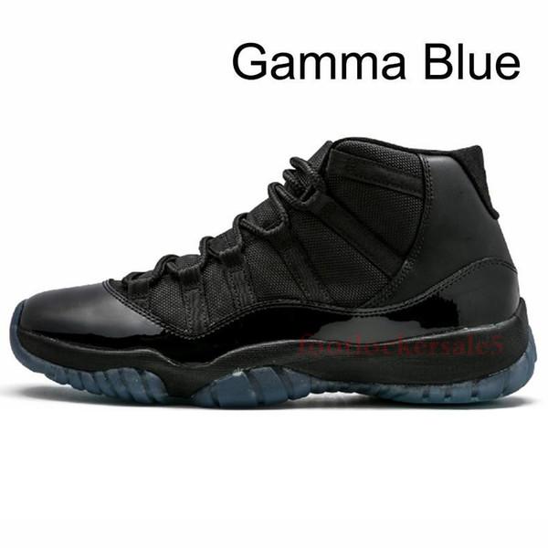 Bleu Gamma