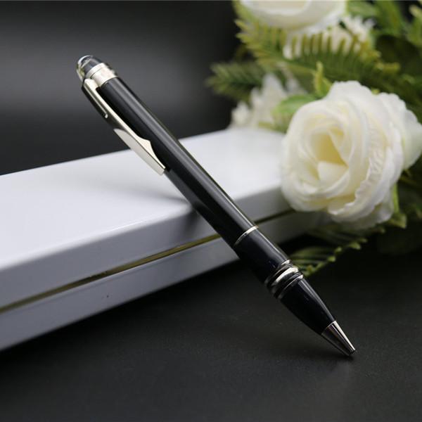 A +++ bolígrafo negro