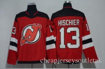 quality design 84bcd cb44d 2019 New Arrival Authentic 2017 18 #9 Taylor Hall Hockey Jerseys Devils 13  Nico Hischier 30 Martin Brodeur 35 Outlet From Selljerseysoutlet, $29.85 |  ...