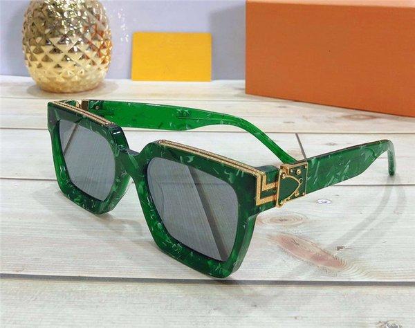 gris verde