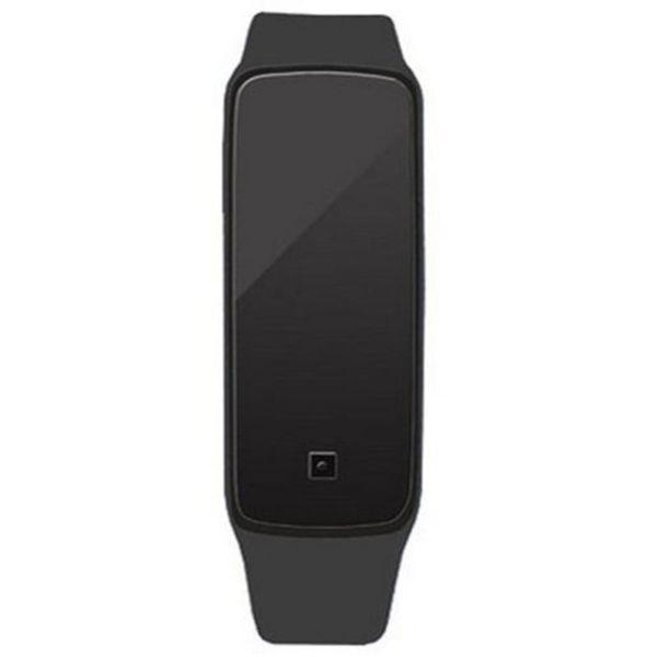 Rubber LED Date Sports Digital Wrist Watch Waterproof Rubber Bracelet Watch for Fashion Men And Women