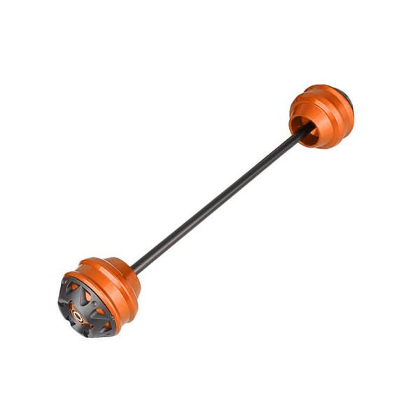 laranja roda dianteira