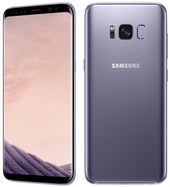 Original Refurbished Samsung Galaxy S8 S8 plus G955F 6.2 Zoll-Handy entsperrt RAM 4 GB ROM 64GB Android 7.0 2960x1440 12.0mp