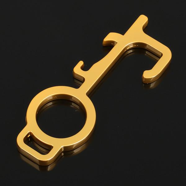 Gold B Type